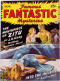 Famous Fantastic Mysteries Combined with Fantastic Novels Magazine, November 1942