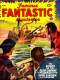 Famous Fantastic Mysteries, June 1945