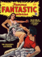 Famous Fantastic Mysteries, April 1946
