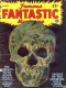 Famous Fantastic Mysteries, August 1946