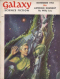 Galaxy Science Fiction, November 1954