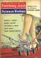The Magazine of Fantasy and Science Fiction, August 1960