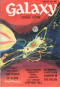 Galaxy Science Fiction, April 1970