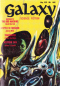 Galaxy Science Fiction, May 1970