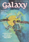 Galaxy Science Fiction, January-February 1972