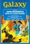 Galaxy Science Fiction, March 1974