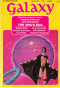 Galaxy Science Fiction, April 1974