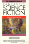The Mammoth Book of Fantastic Science Fiction: Short Novels of the 1970s