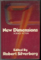 New Dimensions Science Fiction Number 9