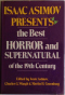Isaac Asimov Presents the Best Horror and Supernatural of the 19th Century