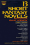 13 Short Fantasy Novels