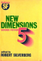 New Dimensions Science Fiction Number 5