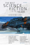 The Best Science Fiction of the Year, Volume 4
