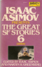 Isaac Asimov Presents The Great SF Stories 6 (1944)