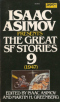 Isaac Asimov Presents The Great SF Stories 9 (1947)