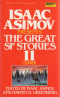 Isaac Asimov Presents The Great SF Stories 11 (1949)