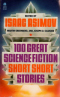 100 Great Science Fiction Short Short Stories