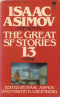 Isaac Asimov Presents The Great SF Stories 13 (1951)