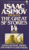 Isaac Asimov Presents The Great SF Stories 14 (1952)