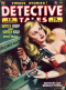 Detective Tales, August 1947