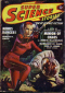 Super Science Stories, September 1949