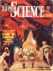 Super Science Stories,  November 1950