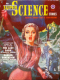 Super Science Stories, April 1951