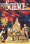 Super Science Stories No. 3, April 1951 (UK)