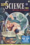 Super Science Stories No. 4, June 1951 (UK)