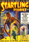 Startling Stories, January 1939
