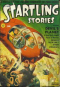 Startling Stories, January 1942