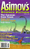 Asimov's Science Fiction, August 2001
