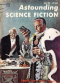 Astounding Science Fiction, April 1956