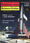 The Magazine of Fantasy and Science Fiction, November 1958