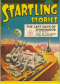 Startling Stories, № 8 1952 British edition