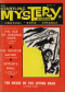 Startling Mystery Stories, Fall 1968