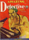 Amazing Detective Tales, September 1930