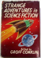 Strange Adventures in Science Fiction