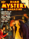 Dime Mystery Magazine, December 1935