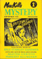 MacKill's Mystery Magazine, September 1953