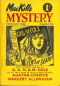 MacKill's Mystery Magazine, February 1954