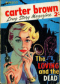 Carter Brown Long Story Magazine, August 1959