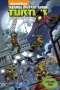 Teenage Mutant Ninja Turtles New Animated Adventures, Vol. 05