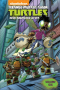 Teenage Mutant Ninja Turtles New Animated Adventures, Vol. 06