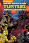 Teenage Mutant Ninja Turtles Amazing Adventures, Vol. 3