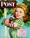 The Saturday Evening Post #4 (July 22, 1944)
