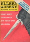 Ellery Queen's Mystery Magazine, April 1960 (Volume 35, No. 4. Whole No. 197)