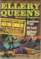 Ellery Queen's Mystery Magazine, February 1966 (Vol. 47, No. 2. Whole No. 267)