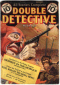 Double Detective, March 1939