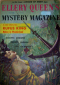 Ellery Queen's Mystery Magazine, October 1957  (Vol. 30, No.4. Whole No. 167)
